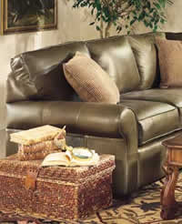 How To Buy And Care For Leather Furniture U2014 Local Experts Talk About How To  Select The Right Sofa Or Recliner, Then Maintain It For Years Of Pleasure