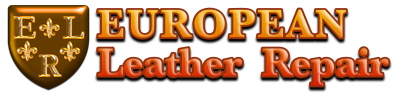 European Leather Repair of Seattle Washington - Leather Furniture and Leather Garment Repair